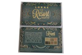 Lorac The Resort Eye/Cheek Palette Limited Edition - $49.99