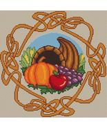 Harvest cross stitch chart Artist's Alley  - $9.00