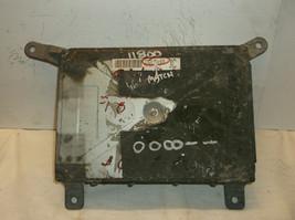 1998..98 Acura Rl Engine Control MODULE/COMPUTER..ECU..ECM..PCM - $54.70