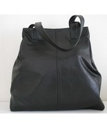 Genuine Leather Everyday TOTE, Handbag, Reversi... - $79.99