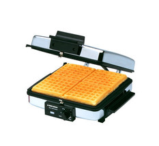 New Black & Decker 3-in-1 Breakfast Waffle Maker & Indoor Grill/Griddle ... - €62,61 EUR