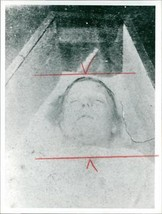 Vintage photo of Elizabeth Stride.  - $21.11