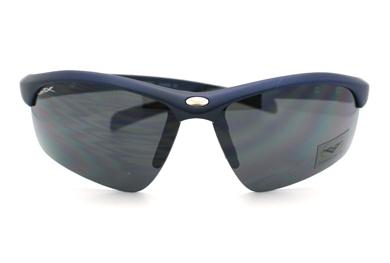 All Sports Sunglasses Mens Half Rim Stylish Comfort Eyewear NAVY BLUE