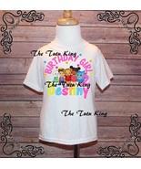 Daniel Tiger Birthday Shirt or Onesie - Kids & Adults - $8.95