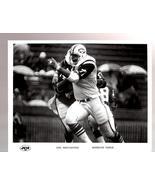 New York Jets 1975 Football Team Player Carl Barzilauskas  - Defensive T... - $2.75