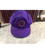 Mary Chapin Carpenter Purple Logo SnapBack Nylo... - $7.00