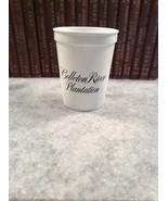 Colleton River Plantation SC Collectible Bevera... - $4.00
