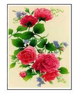 Flower098-Digital Download-ClipArt-ArtClip-Digi... - $4.00