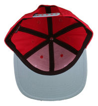 Diamond Supply Co. Red Blue White Diamante Por Vida Snapback Baseball Hat NWT image 7