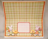Handmade Greeting Card - Easter Wishes-3D Over The Top ...
