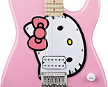 Pink guitar  2 thumb155 crop