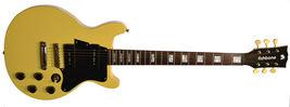 Fishbone 59DC SPECIAL YELLOW Guitar - $299.00