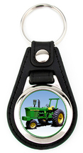 John Deere Model 4020 Richard Browne Artwork Ke... - $7.50