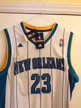 Anthony Davis New Orleans Jersey image 2