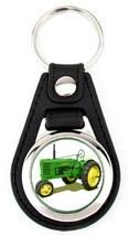 John Deere Model H Richard Browne Artwork Keychain Key Fob - $7.50