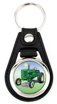 John Deere Model M Richard Browne Artwork Keych... - $7.50
