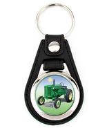 John Deere Model M Richard Browne Artwork Keychain Key Fob - $7.50