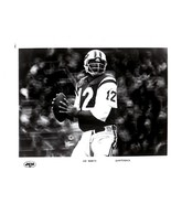 N.Y. Jets Football 1975 - #12 Joe Namath  Quarterback - $2.50