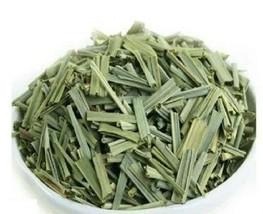 Certified Organic Dried/Dehydrated Lemongrass/Cymbopogon citratus Essent... - $1.97+