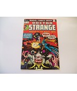 DOCTOR STRANGE #13 MASTER OF THE MYSTIC ARTS 1975 MARVEL COMICS [Paperba... - $8.81