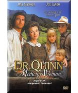 DVD - Dr. Quinn: Medicine Woman - The Complete Season Two (1994) *Jane S... - $10.99