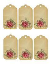 6 flower tags2 thumb200