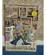 The League Of Extraordinary Gentlemen Vol. 1 Trade Paperback Book - $14.00