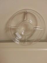 Longaberger Joyful Chorus Hostess Basket 5 way div Plastic Protector insert Only - $12.82