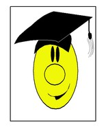 Graduate22 -Digital Download-ClipArt-ArtClip-Di... - $4.00