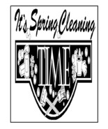 Its Spring Cleaning Time-Digital Download-ClipA... - $3.00