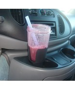 NutriBullet compatible Cup Holder Adapter cars trucks boats RV Exercise equip - $8.99