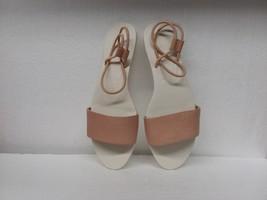 Dolce Vita Women's Dara Ankle Strap Sandal, BLUSH, US; 8 - $33.35