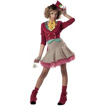 California Costumes The Mad Hatter Costume Teen (11-13) - £20.93 GBP
