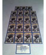 ***BOB BURGER***   Lot of 20 cards / Notre Dame - $9.99