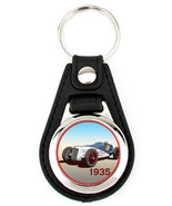 1935 Indianapolis 500 Miller Ford Key Fob  - $7.50