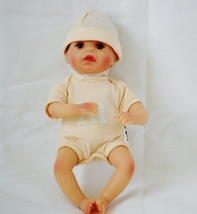 Ashton Drake Galleries Collectible Melt inYour Heart- Forever Sweet M & ... - $18.00
