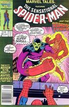 MARVEL TALES #195 NM! ~ SPIDER-MAN - $1.50