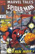 MARVEL TALES #259 NM! ~ SPIDER-MAN - $1.00