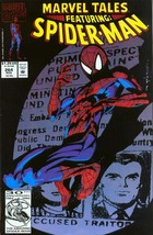 MARVEL TALES #264 NM! ~ SPIDER-MAN - $1.00