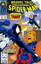 MARVEL TALES #271 NM! ~ SPIDER-MAN - $1.00