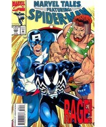 MARVEL TALES #280 NM! ~ SPIDER-MAN - $1.00