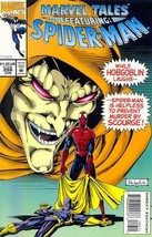 MARVEL TALES #286 (Newsstand) NM! ~ SPIDER-MAN - $1.00