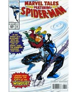 MARVEL TALES #285 NM! ~ SPIDER-MAN - $1.00