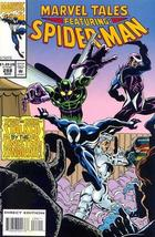 MARVEL TALES #288 NM! ~ SPIDER-MAN - $1.00