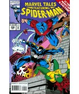 MARVEL TALES #290 NM! ~ SPIDER-MAN - $1.00