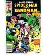 MARVEL TEAM-UP #138 ~ SPIDER-MAN! - $1.00