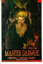 MASTER DARQUE #1 (Acclaim Comics) NM! - $1.50