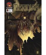 MERIDIAN #6 (CrossGen) NM! - $1.00