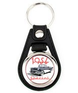 1956 Buick Special Convertible Richard Browne Key Fob - $7.50