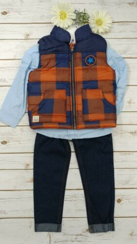 Boys FP Sport Outfit